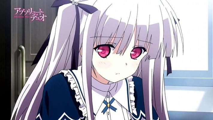 Абсолютный Дуэт / Absolute Duo Скриншот 3