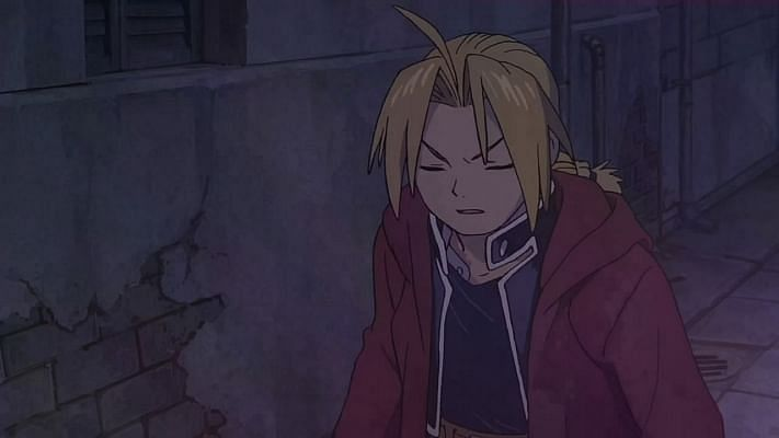 Стальной алхимик ОВА / Fullmetal Alchemist: Premium Collection Скриншот 3