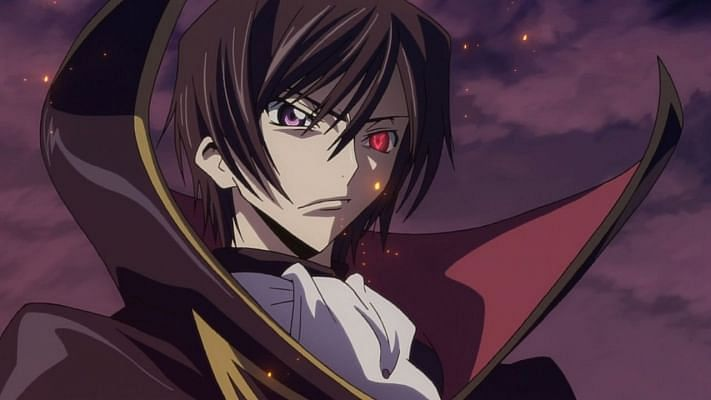 Код Гиас: Восставший Лелуш ОВА-1 / Code Geass Hangyaku no Lelouch Special Edition: Black Rebellion Скриншот 3